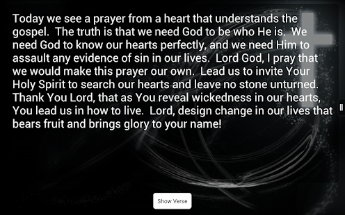 Verse-A-Day Bible Verses- screenshot thumbnail
