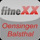 fitneXX icon