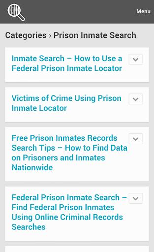 玩免費書籍APP|下載収容者検索のヒント app不用錢|硬是要APP