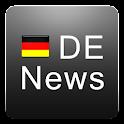 DENews Nachrichten icon
