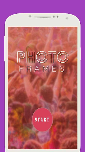 Zip Photo Frame