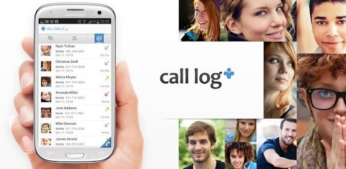 Call Log +