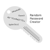 Random Password Creator