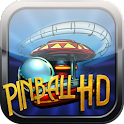 Pinball HD for Tegra logo
