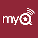 LiftMaster MyQ Home Control logo