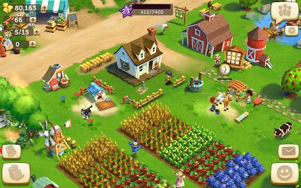 FarmVille 2: Country Escape Screenshot 24
