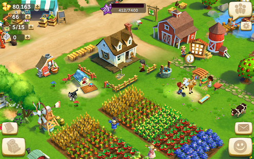FarmVille 2: Country Escape Screenshot 24