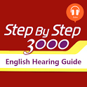Step by Step English Listening icon