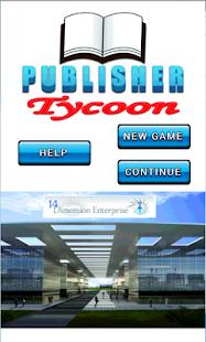 Publisher Tycoon Premium