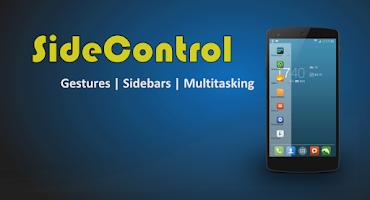 Screenshot of SideControl