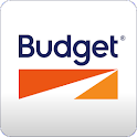 Budget Car Rental icon