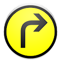 Turn by Turn Directions icon