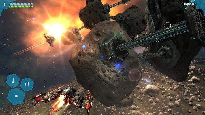 Star Horizon- screenshot