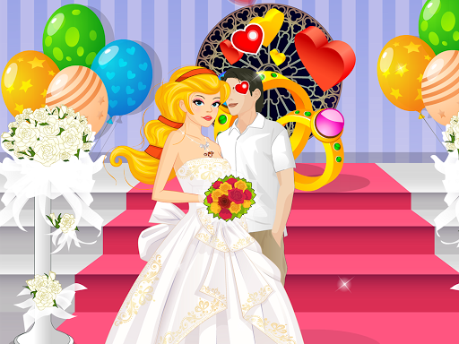 Download i will mary you today dress up for pc for Pc mary s wedding dress