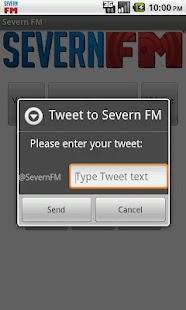 Severn FM- screenshot thumbnail