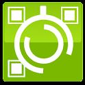 Spotify QR logo