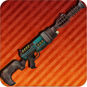 Laser Guns LOGO-APP點子