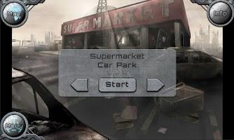 Screenshot of Collider Quest
