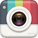 Candy Camera - Sticker Android