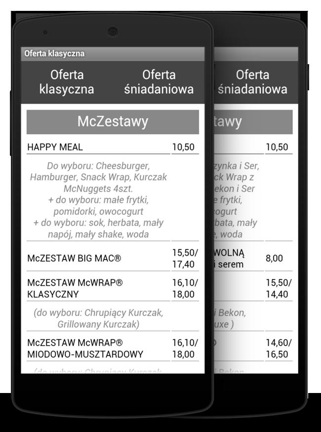 Mcd kupony do mcdonalds revenue download estimates google phone altavistaventures Images