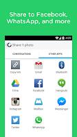 Screenshot of Carousel - Dropbox Photos
