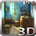 Art Alive 3D Pro lwp icon