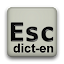 English completion dictionary 1.3 APK for Android