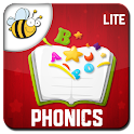 Kids Learning Phonics Lite logo