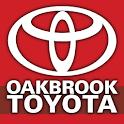 Bob Rohrman's Oakbrook Toyota icon
