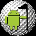 Droid Mini Golf – PRO logo