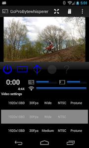 GoPro Action Camera Director P v1.6.2