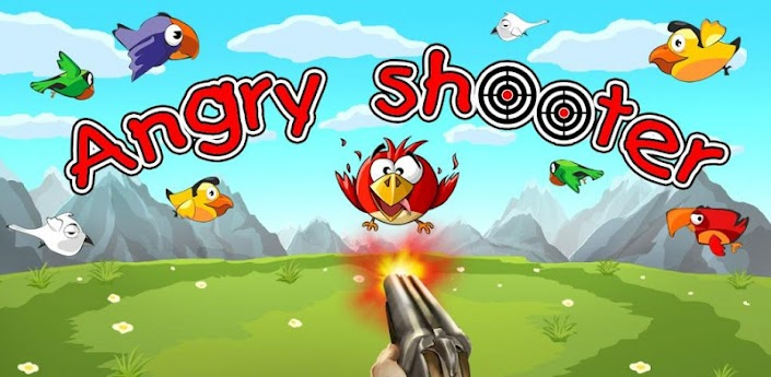 Angry Shooter скачать на телефон android