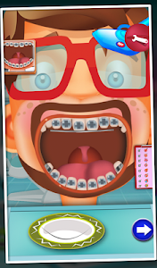 Kids Doctor Braces v1.0