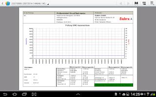 Screenshot of Esders IR