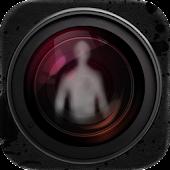 Ghost Camera Prank