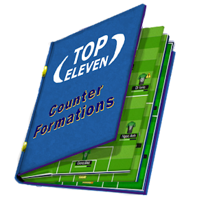 top eleven counter formations