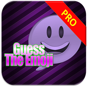 Guess The Emoji – Pro for PC and MAC