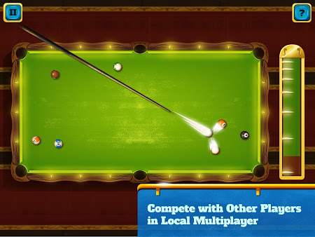 Pool: Billiards 8 Ball Game 1.0 screenshot 16354