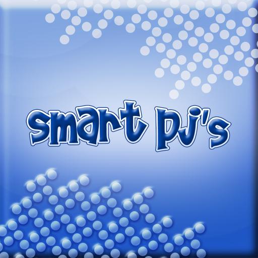 Smart PJs LOGO-APP點子