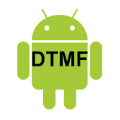 DTMF Dialer for Android