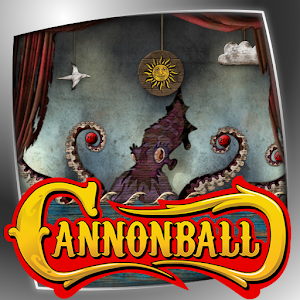 Cannonball for PC and MAC
