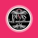 Divas Half Marathon Series logo