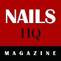 NAILS HQ Magazine icon