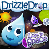Drizzle Drop - Lost in Space