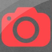 赤だけカメラ