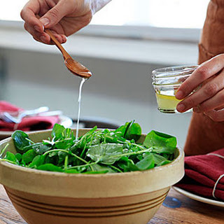 Watercress Salad.