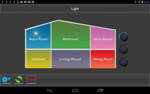 智慧 燈控 節能 管理