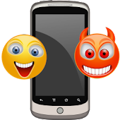 Phone's mood