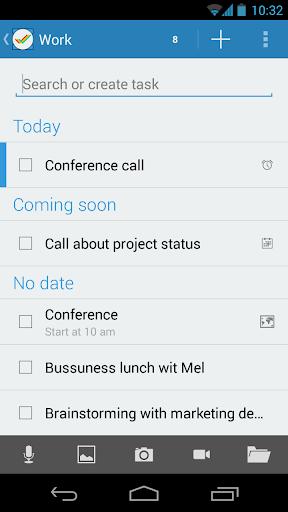 【免費生產應用App】Tasks Together-APP點子