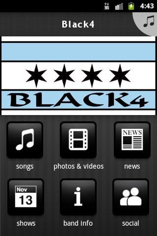 Black4 - screenshot